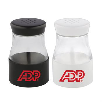 Salt And Pepper Shaker - Personalization Available