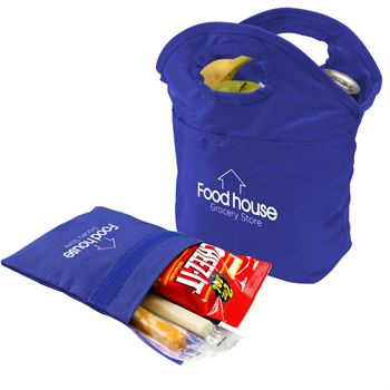 Clutch Snack And Lunch Set - Personalization Available