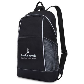 Champion Backpack - Personalization Available