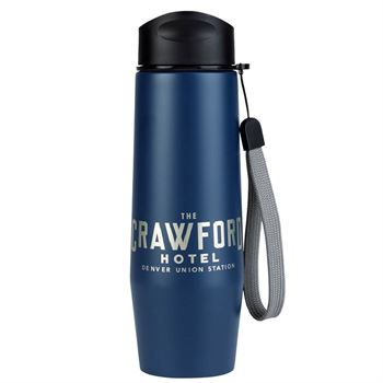 Aviana™ Oakley Double Wall Stainless Steel Tumbler 17-oz. - Personalization Available