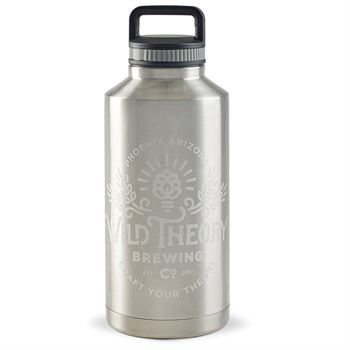 Aviana Canyon Double Wall Stainless Growler- 40oz.