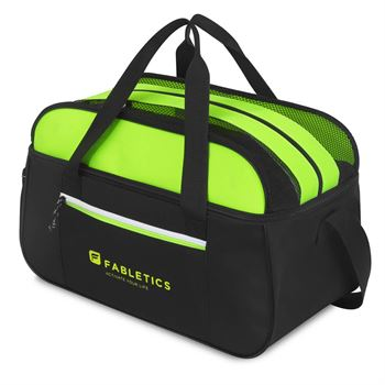 Air Zone Mesh Sport Bag - Personalization Available