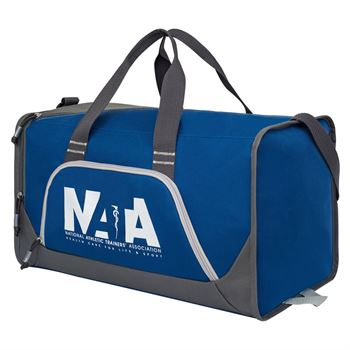Rangeley Sport Bag - Personalization Available