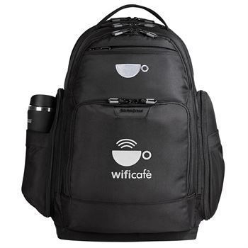 Samsonite HQ Warrior Computer Backpack - Personalization Available
