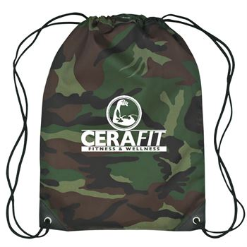 Small Hit Sports Pack Camouflage - Personalization Available