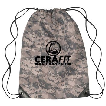 Small Hit Sports Pack Camouflage