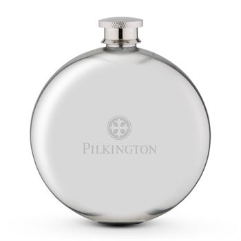 Jack Hip Flask - Personalization Available