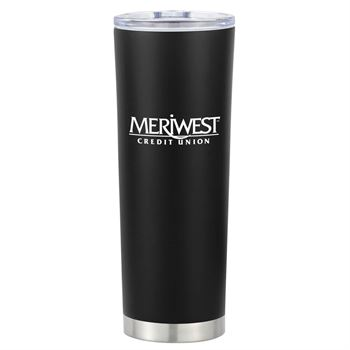 Vacuum Insulated Stainless Steel Tumbler Slim Jim 24-oz. - Personalization Available