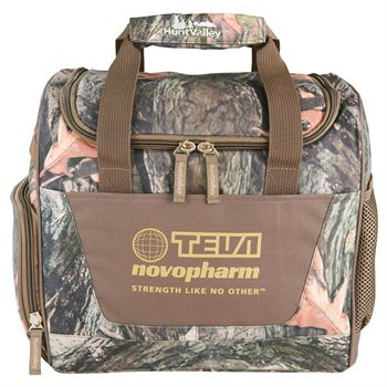 Hunt Valley® 24-Can Camo Cooler - Personalization Available
