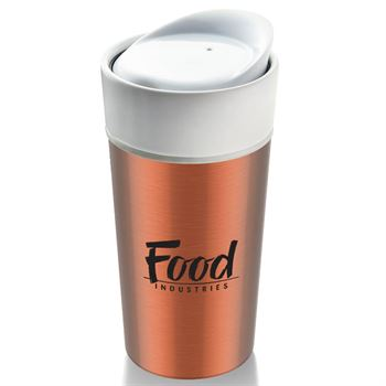 Thermo Steel Bottle 14-oz. - Personalization Available