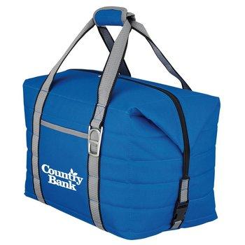 Husky Kooler Tote Bag - Personalization Available