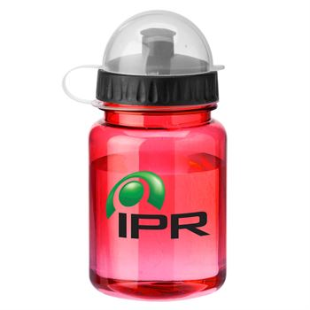 5K Mini Water Bottle 12-oz. - Personalization Available