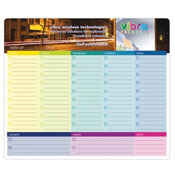 Paper Mouse Pad 50 Sheets - Personalization Available