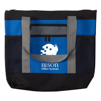 Deluxe Meeting Tote - Personalization Available