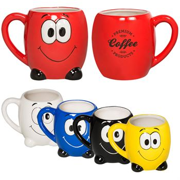 14-oz. Coffee Mug - Goofy Group™ - Personalization Available