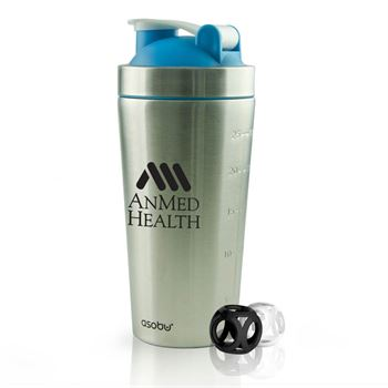 Shake It Baby Workout Bottle 30-oz. - Personalization Available