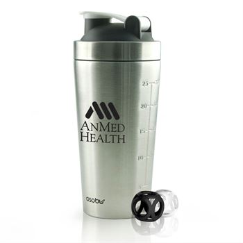 Shake It Baby Workout Bottle - Personalization Available