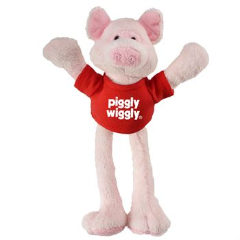 Pulley Pets Pig - Personalization Available