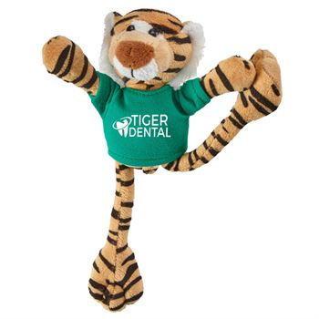 Pulley Pets Tiger - Personalization Available