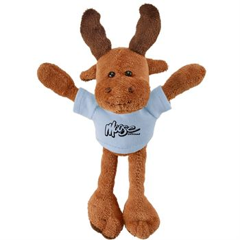 Pulley Pets Moose - Personalization Available