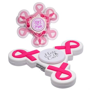 PromoSpinner™ Awareness Ribbon - Personalization Available