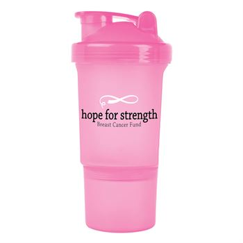 The Double Shaker Cup 19-oz. - Personalization Available