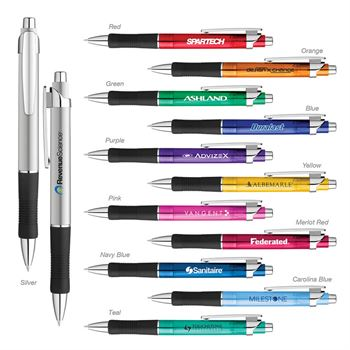 Albany Gel Pen - Personalization Available