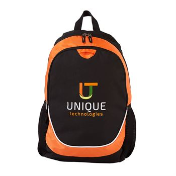 The Go To Backpack - Personalization Available