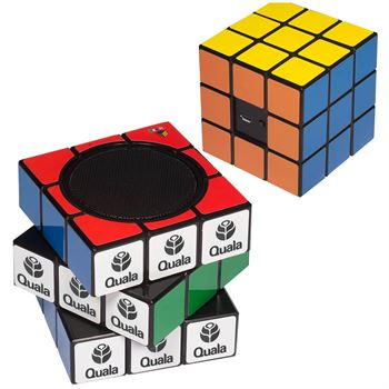 Rubik's® Wireless Speaker - Personalization Available
