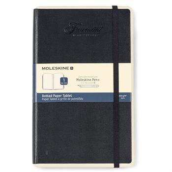 Moleskine® Paper Tablet No. 1 - Personalization Available