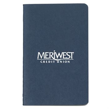 Moleskine® Ruled Pocket Journal - Personalization Available