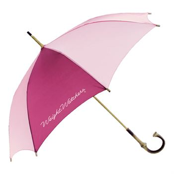Bamboo Umbrella - Personalization Available