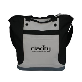 Summit Tote - Personalization Available
