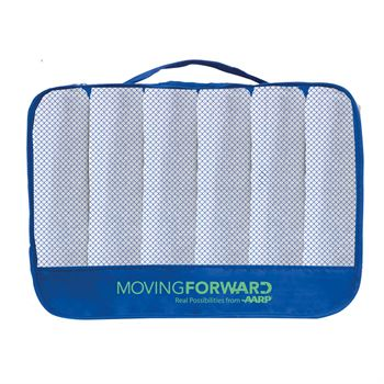 6-In-1 Travel Organizer Bags - Personalization Available