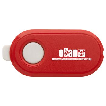 Swivel Eraser - Personalization Available