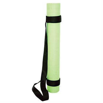 Yoga Mat With Strap