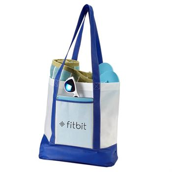 Harbor Non-Woven Boat Tote - Personalization Available