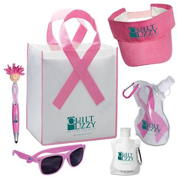 Breast Cancer Awareness Event Pack