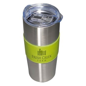 Tuscany™ Vacuum Tumbler 20-oz. - Personalization Available