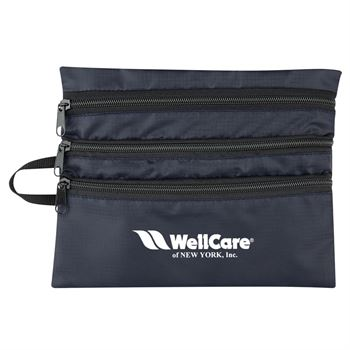 Tech Accessory Travel Bag - Personalization Available