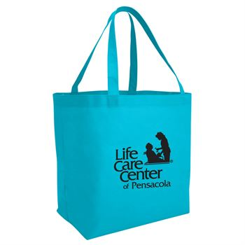 Big Value Tote - Personalization Available