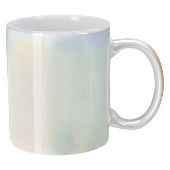 12-oz. Iridescent Ceramic Mug - Personalization Available