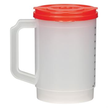 Medical Tumbler 20-oz. With Measurements - Personalization Available