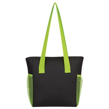 Polar Kooler Tote Bag