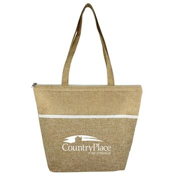 Fashion Lunch Tote - Personalization Available