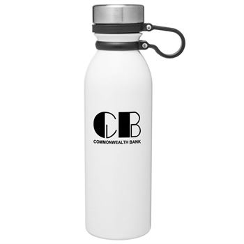 h2go Concord 20.9-oz. Stainless Steel Bottle - Personalization Available
