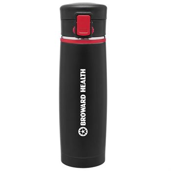 Viper 16-oz. Stainless Steel Bottle - Personalization Available