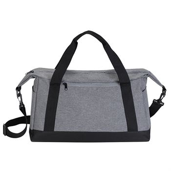 Two-Tone Sport Duffel - Personalization Available