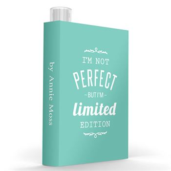 My Discreet Flask - Personalization Available