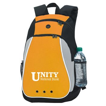 PeeWee Backpack - Personalization Available